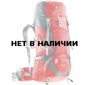 Рюкзак Deuter 2015 Aircontact Lite ACT Lite 40 + 10 fire-granite