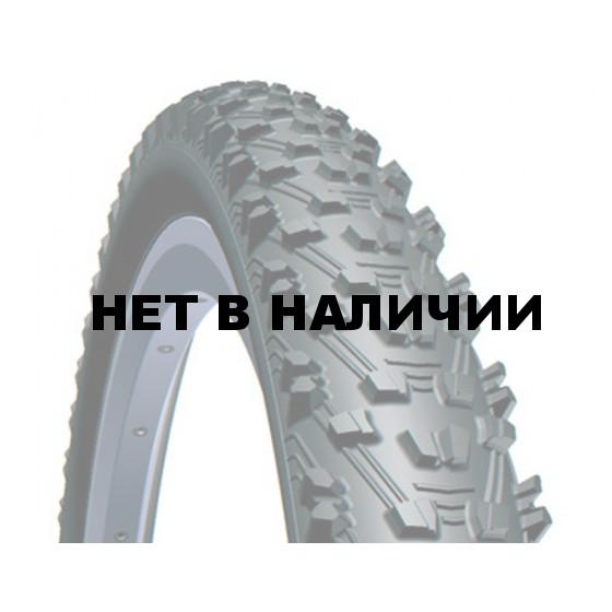 Велопокрышка RUBENA V95 CHARYBDIS TD 27,5 x 2,00 (52-584) RP черный