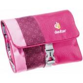 Косметичка Deuter 2015 Family Wash Bag I - Kids pink