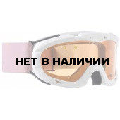 Очки горнолыжные Alpina Ruby S white-polka_SH S1