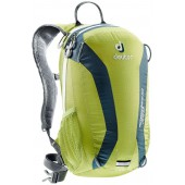 Рюкзак Deuter 2016-17 Speed lite 10 apple-arctic
