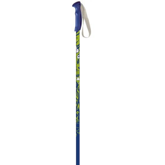 Горнолыжные палки Cober 2015-16 Gara kid blu