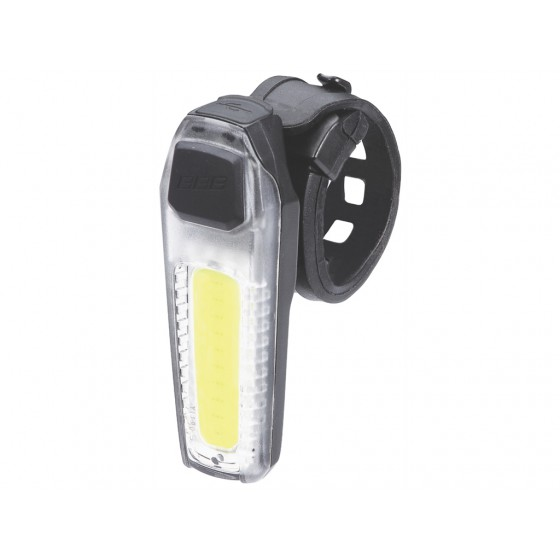 Фонарь передний BBB 2015 minilight front Signal black rechargeable lithium battery (BLS-81)