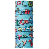 Бандана BUFF KIDS ORIGINAL BUFF ABC