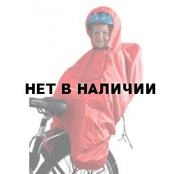 Дождевик HAMAX RAIN PONCHO красный