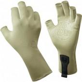 Перчатки рыболовные BUFF Watter Gloves BUFF WATER GLOVES BUFF LIGHT SAGE M/L