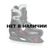 Коньки ледовые детские TEMPISH EXPANZE Black
