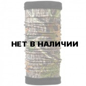 Бандана BUFF Angler Reversible Polar BUFF Mossy Oak OBSESSION / BLACK - Mossy Oak