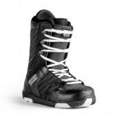 Ботинки для сноуборда NIDECKER 2015-16 CONTACT LACE BLACK