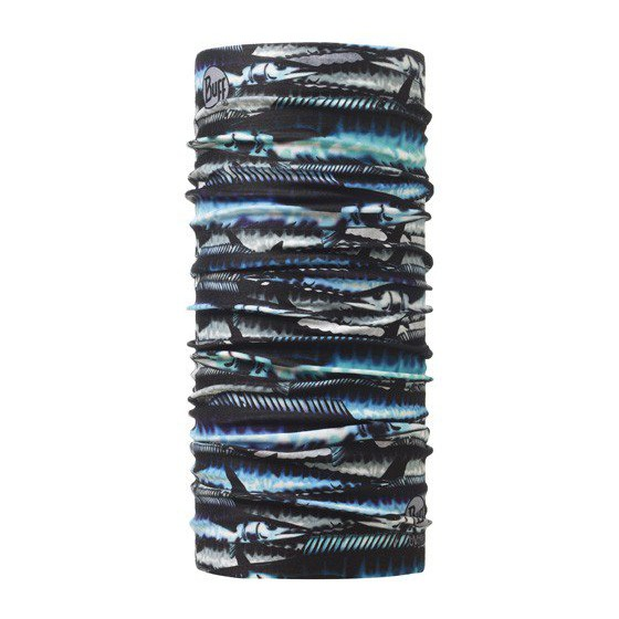 Бандана BUFF Angler High UV Protection BUFF WAHOO