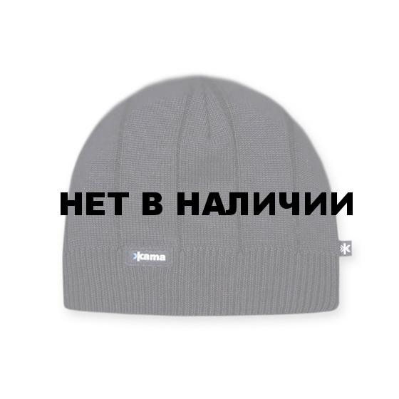 Шапки Kama A48 (black) черный