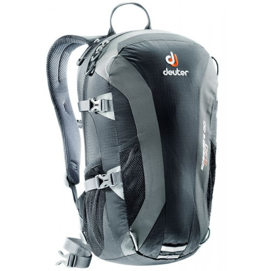 Рюкзак Deuter 2016-17 Speed lite 20 black-granite