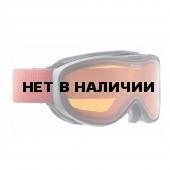 Очки горнолыжные Alpina Challenge 2.0 DH black matt_DH S2