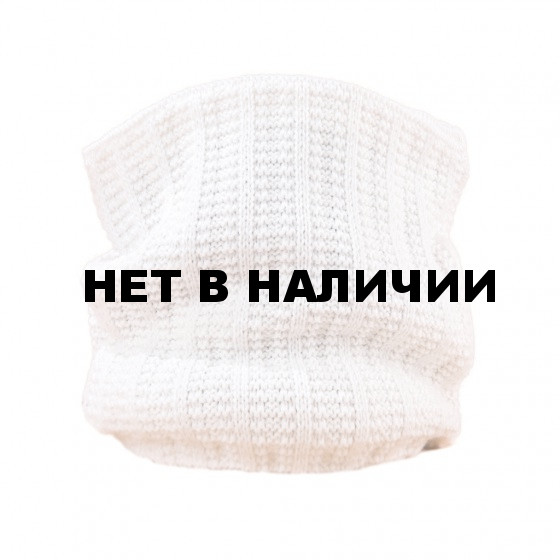 Шарф Kama 2016-17 S18 off white