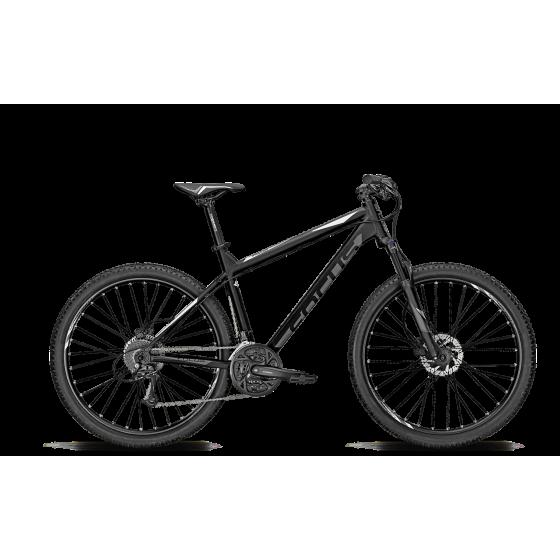 Велосипед FOCUS WHISTLER CORE 27 2016 BLACKMATT