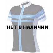 Джерси BBB Force jersey s.s. black blue (BBW-248)
