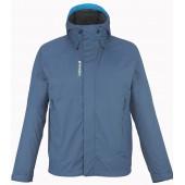 Куртка для активного отдыха Lafuma 2016 TRACKLIGHT JKT INK BLUE