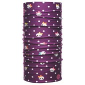 Бандана BUFF TUBULAR UV BUFF JUNIOR POLKA