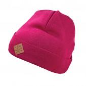 Шапка Kama 2016-17 K50 pink