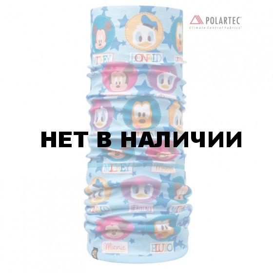 Бандана BUFF Polar Buff MICKEY BABY POLAR BUFF MICKEY PARTY / ICICLE