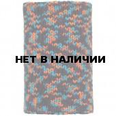 Шарф BUFF NECKWARMER BUFF Knitted&Polar Fleece LANA