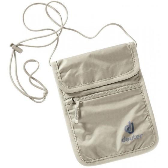 Кошелек Deuter 2016-17 Security Wallet II sand