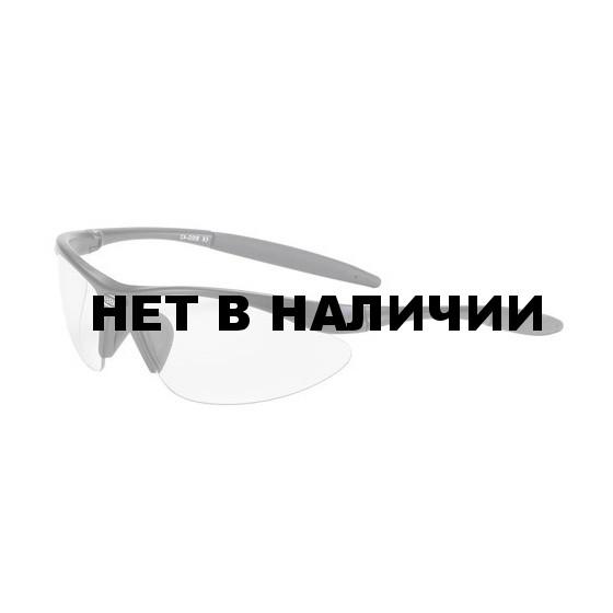 Очки солнцезащитные BBB Display Element PC clear lens 12pcs display box black (BSG-42D_4292)