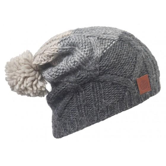 Шапка BUFF 2015-16 KNITTED HATS BUFF BRAID EXCALIBUR