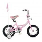 Велосипед UNIVEGA DYNO 120 2012 розовый