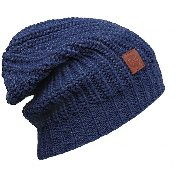 Шапка BUFF 2015-16 KNITTED HATS BUFF GRIBLING BLUE LIMOGES