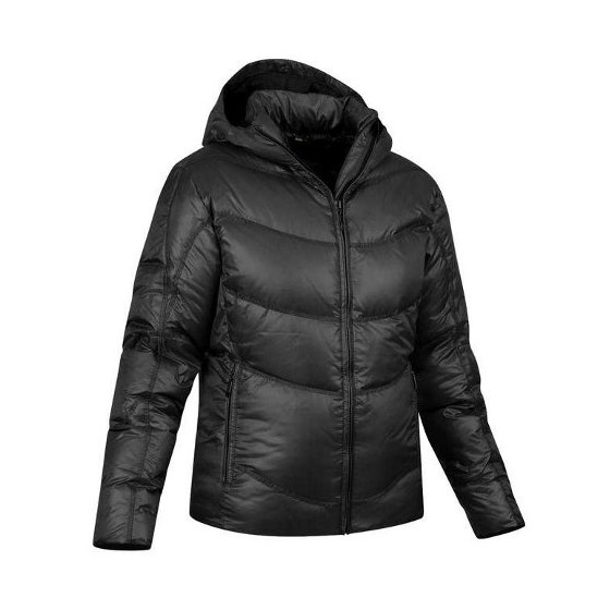Куртка туристическая Salewa Alpine Active COLD FIGHTER DWN W JKT black2