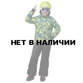 Брюки горнолыжные MAIER 2011-12 Maxi REG black