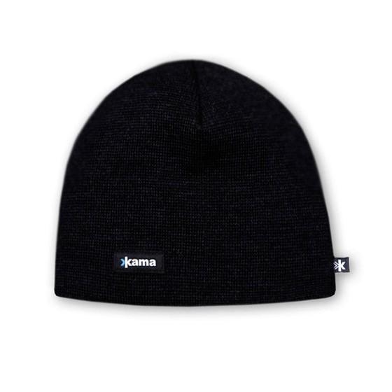 Шапки Kama A02 (black) черный