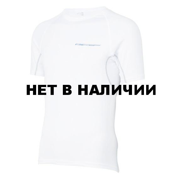 Футболка BBB BaseLayer Man white (BUW-01)
