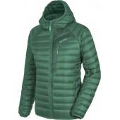 Куртка туристическая Salewa Hiking & Trekking MARAIA 2 DWN W JKT alpine green/5240/5430