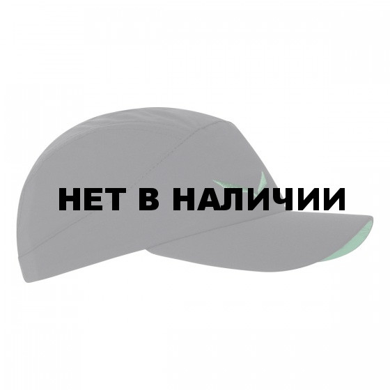 Бейсболка Salewa 2016 SUN PROTECT K CAP magnet/allover