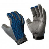 Перчатки рыболовные BUFF Figthing Work Gloves BUFF FIGHTING WORK II GLOVES BUFF BILLFISH L/XL