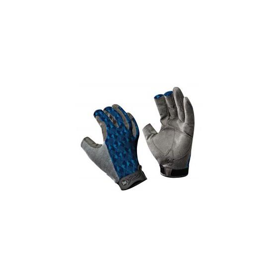 Перчатки рыболовные BUFF Figthing Work Gloves BUFF FIGHTING WORK II GLOVES BUFF BILLFISH L/XL