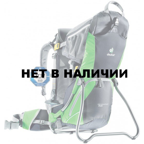 Рюкзак Deuter 2015 Family Kid Comfort Air graphite-spring