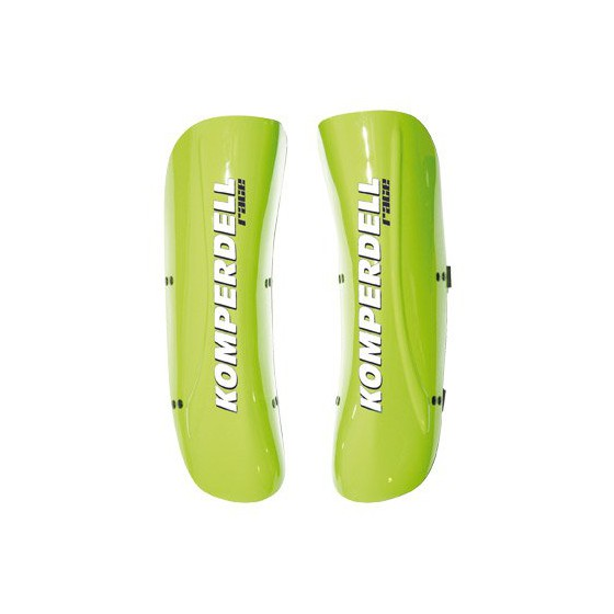 Защита голени KOMPERDELL 2014-15 racing protection Shinguard Profi adult