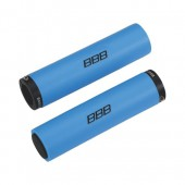 Грипсы BBB StickyFix 130 mm blue (BHG-35)