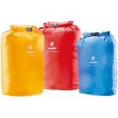 Упаковочный мешок Deuter 2016-17 Light Drypack 25 sun