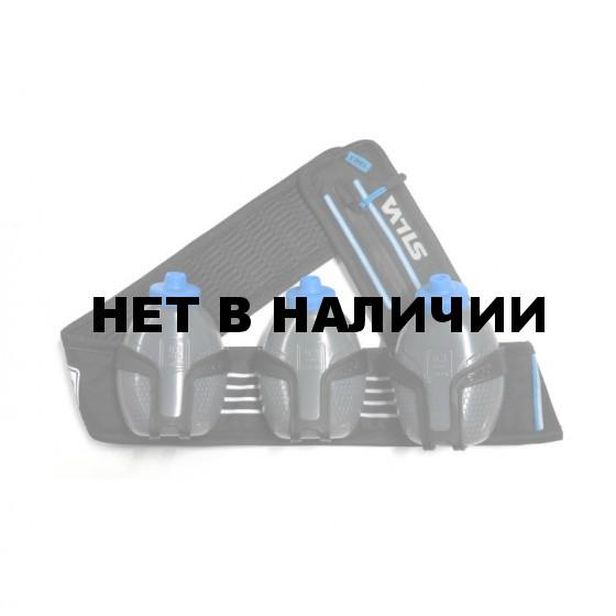 Пояс-разгрузка Silva Hydration Belt 3 Bottle