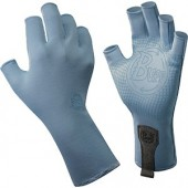 Перчатки рыболовные BUFF Water Gloves Glacier Blue