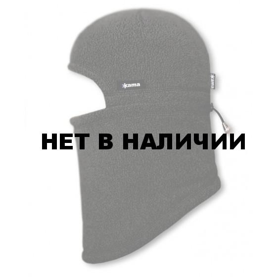Маска (балаклава) Kama D18 (black) черный