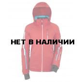 Куртка горнолыжная MAIER 2014-15 MS Dynamic Kuessnacht fire (красный)