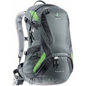 Рюкзак Deuter 2016-17 Futura 28 granite-black