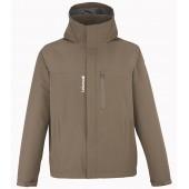 Куртка для активного отдыха Lafuma 2016 DONEGAL MAJOR BROWN
