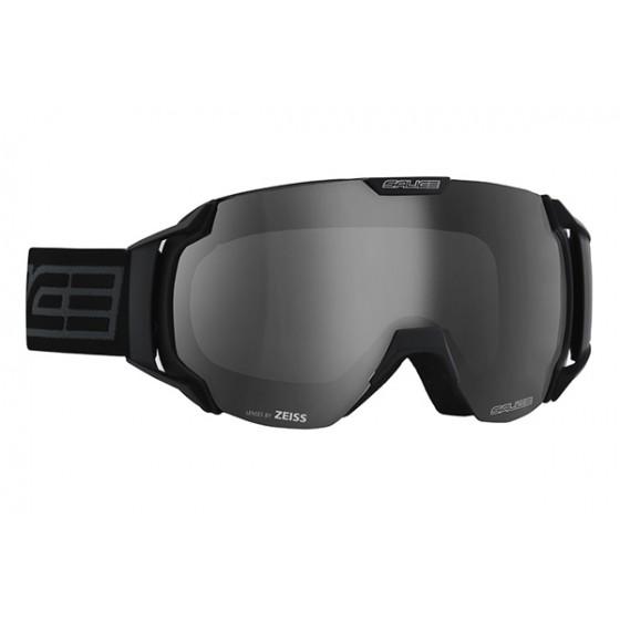 Очки горнолыжные Salice 619DARWF BLACK/RWBLACK