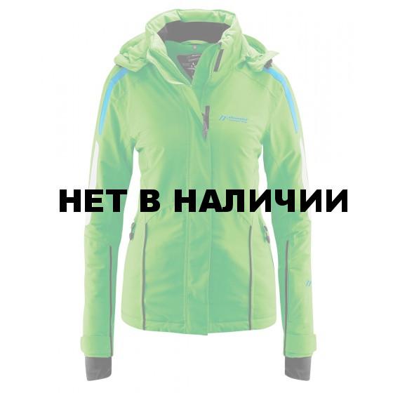 Куртка горнолыжная MAIER 2015-16 MS Classic Cassiopeia classic green